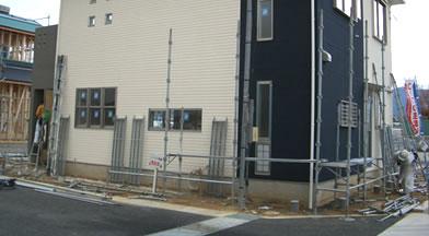 安全性・耐震性に配慮した家造り